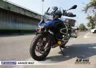 Michelin Anakee Wild - GSA1200 01